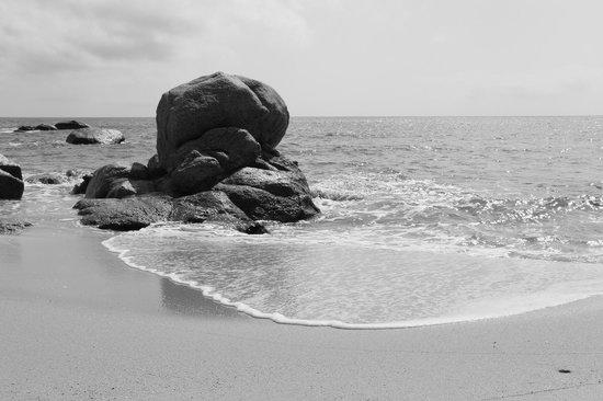 Relais Abaton, Exclusive B&B: Perfect beaches