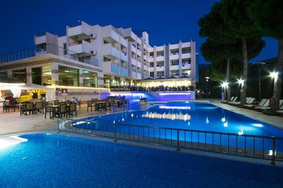Hotel Akbulut & Spa: Genel Görünüm