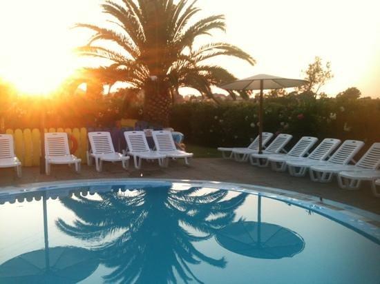 Cyprotel Corfu Panorama : kids pool