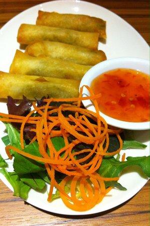 Thai Modern Cuisine