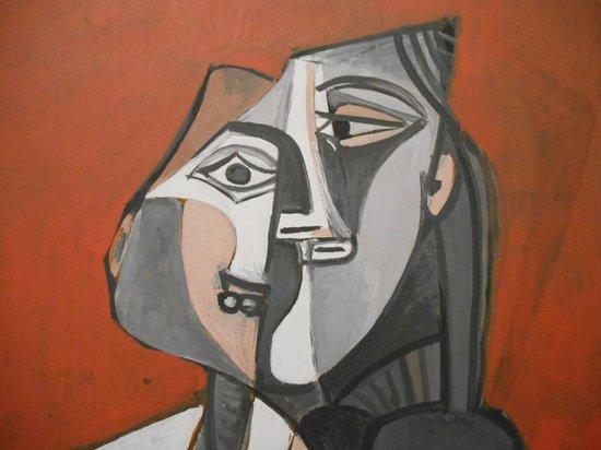 Fondation Maeght : Picasso : bien sûr !