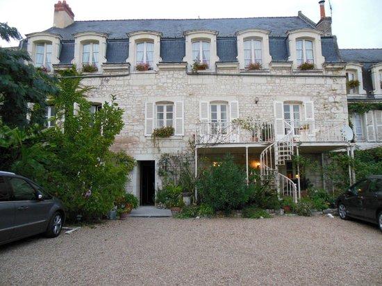 Hotel Diderot: L'Hôtel
