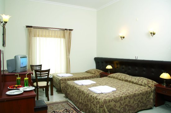 Bacahan Hotel
