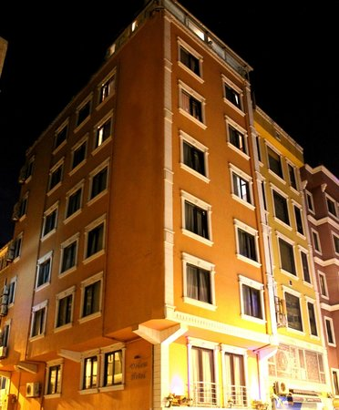 Photo of Boutique Dedem Hotel Istanbul