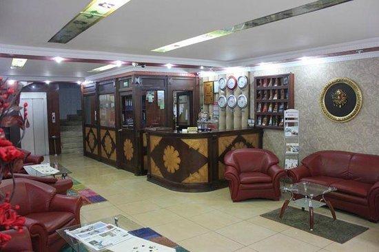Boutique Dedem Hotel: DEDEM HOTEL