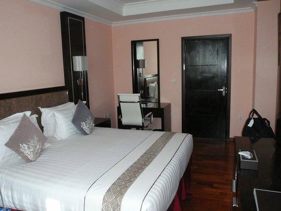 Saro-Maria Hotel