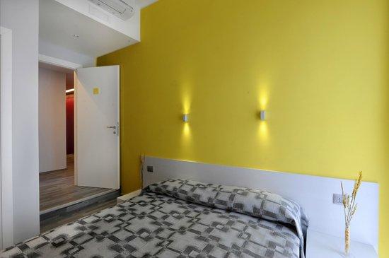 ColorHouse: camera doppia standard
