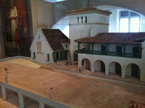 Musée Basque : Marvelous miniatures throughout the Museum