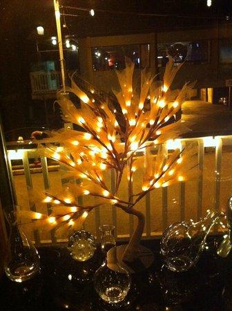 Masthead Restaurant: Sparkles