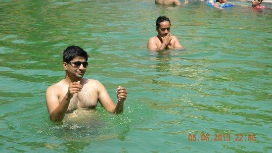 Ananta Spa & Resorts : nice pool