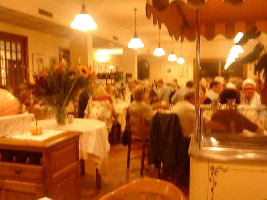 Hotel Mas de Vence : la table du mas (le restaurant)