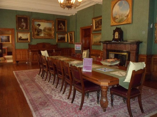 Dining Room Sudley House