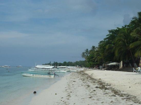Photo of Hayahay Resort Bohol