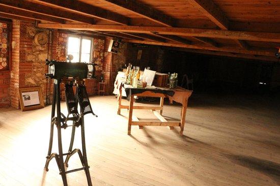 Petit Musee de la Biere de Midi-Pyrenees