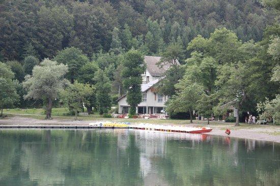 Hotel Du Grand Lac Laffrey