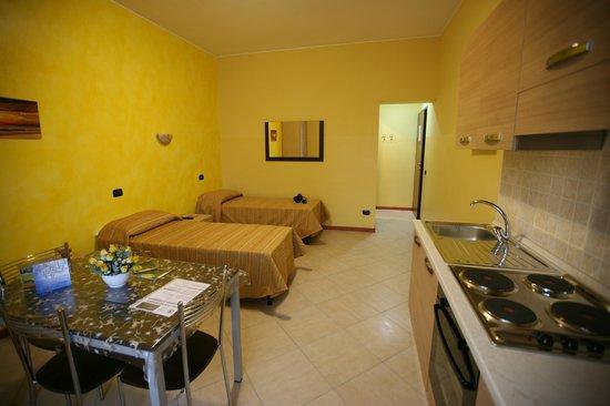 Hotel De La Ville Monza Prezzi