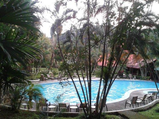 Villas Rio Mar: Piscina