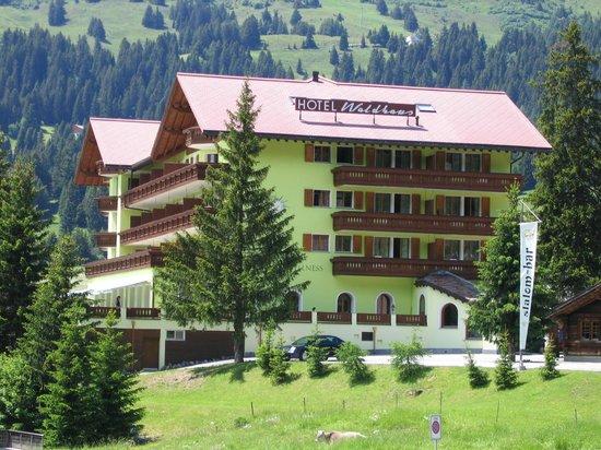 Photo of Hotel Waldhaus Am See Valbella