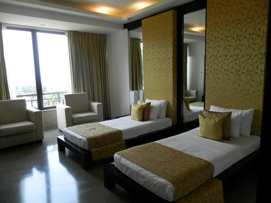 Tourmaline Hotel: Room