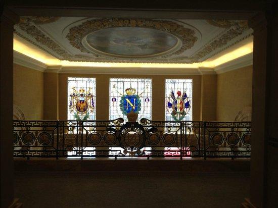 Hotel Cafe Royal London Tripadvisor