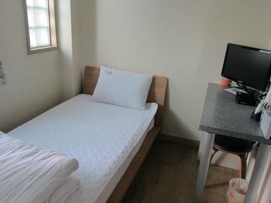 Boa travel house: Single room