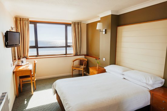 Trouville Hotel: Double Bedroom