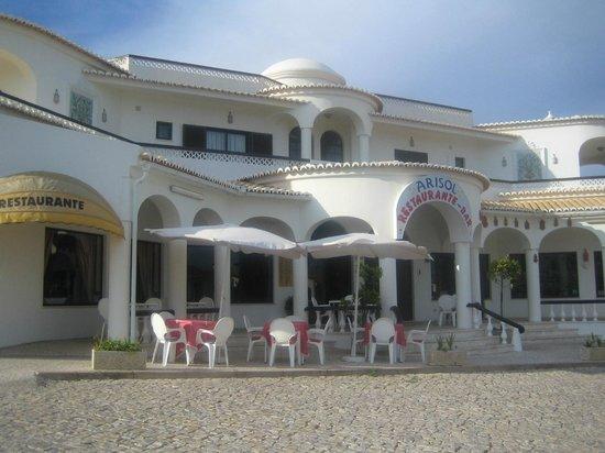 Arisol Restaurante-Bar : Arisol restaurante