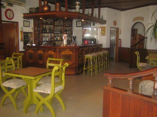 Arisol Restaurante-Bar : bar