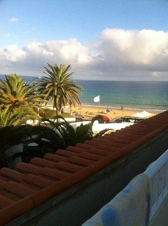 Torre Praia Hotel: Het strand