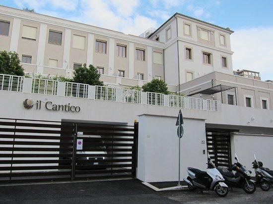Una Hotel Rome Tripadvisor