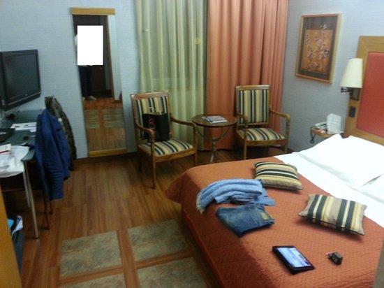 Best Western Hotel St. George: La stanza