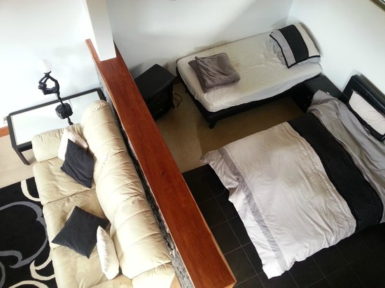 Altura Hotel: Our amazing suite