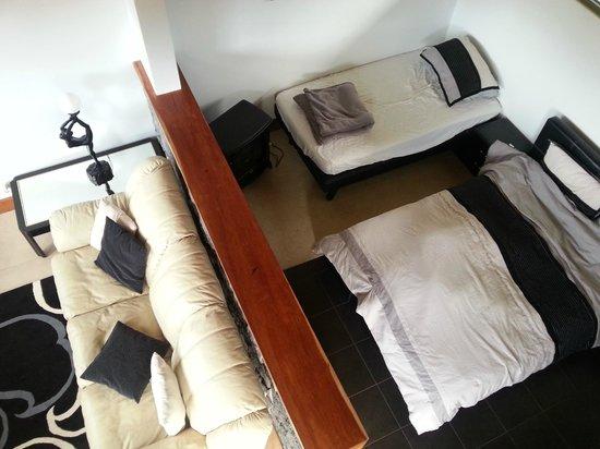 Altura Hotel : Our amazing suite
