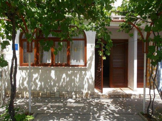 Apartmani Sersic