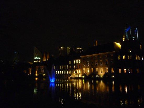 Hotel Novotel Den Haag City Centre: Parliament in Centrum.