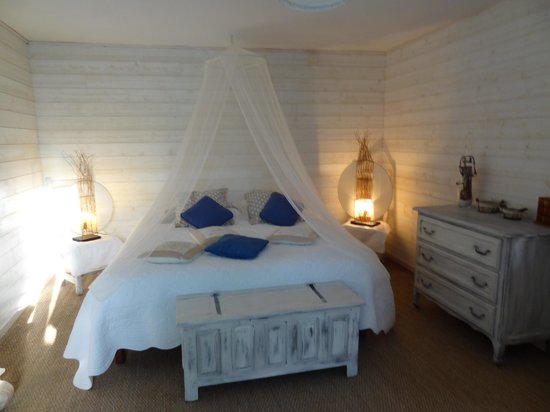 La Maison de Monique : Nice bedroom