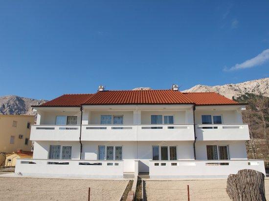 Apartments Mare
