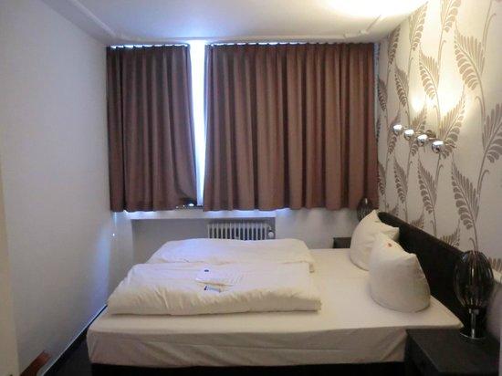 Hotel Krone : double room