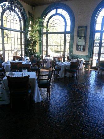 Historic Hotel Bethlehem : Dining