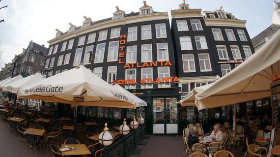 The 10 Best Hotels In Amsterdam Sept 2017 With Prices Tripadvisor