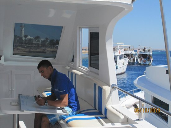 Emperor Divers Sharm El Sheikh: Another masterpiece in the making