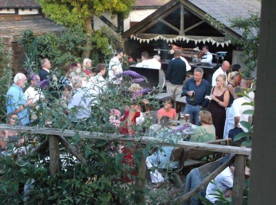 The Gribble Inn: Summer Party
