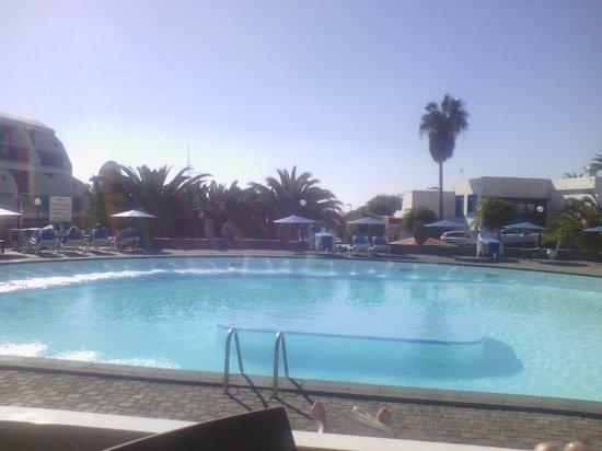 Ereza Apartamentos Los Hibiscos: nice pool