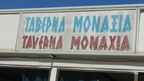 Monaxia.