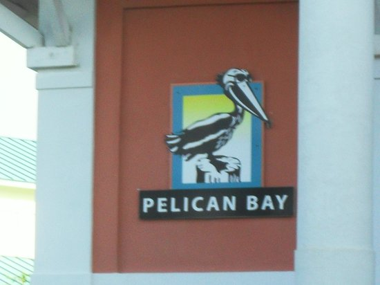 Pelican Bay at Lucaya : Hotel