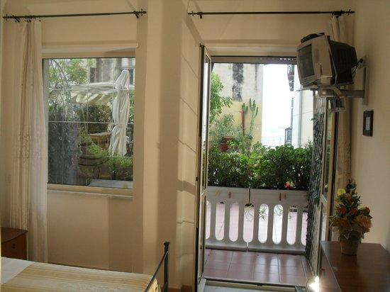 Casa Lady B&B: camera venere