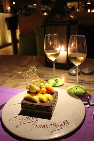 Gili Lankanfushi Maldives: The extra treats...