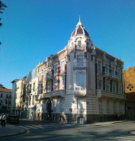 Museo Regional de Arte Moderno