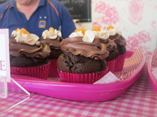 Cariad Cupcakes : Mmmmmmmmmmmmmmmm !!!