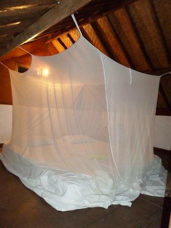 Wawa Wewe II Villas: ma chambre...